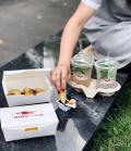 Makols Food, доставка їжі - фото 1