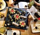 Barbaresco, італійський ресторан - фото 1