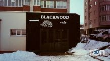 Black Wood, cafe - фото 1