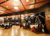 Бута, лаунж-ресторан - фото 1