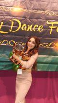 Едельвейс, танцювальна студія - фото 1