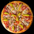 Експрес-піца, служба доставки - фото 1