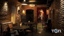 Бункермуз, мистецька галерея бар - фото 1