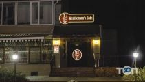 Gentleman's cafe, кафе - фото 1