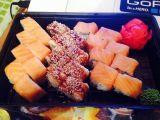 Інь-Янь, суші-бар - фото 3