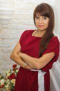 Ірина Добровольська, тамада - фото 1