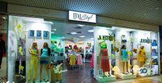 Ital styl, магазин жіночого одягу - фото 1