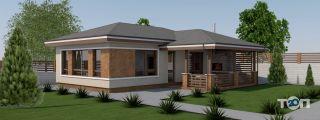 Кирило, проектування будинків - фото 1