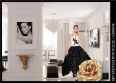 Julia Vin, дизайн-студія інтер'єрів - фото 1