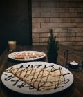 Крепері де Парі, кафе - фото 1