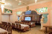 Калушка, ресторанний комплекс - фото 1