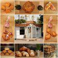 Лакітка, сімейна пекарня - фото 1