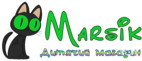 Marsik, магазин іграшок - фото 1