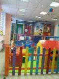 Маша і Ведмідь, ігрова кімната - фото 1