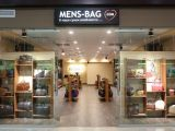 Men's bag, шкіряні аксесуари - фото 1
