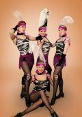 Студія сучасної хореографії «Т.А.Н.Г.о Данс Компані», школа танців - фото 1