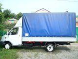 """""""Переїзди"""" вантажні перевезення - фото 1"""