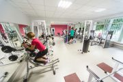 Sportavita, фітнес центр - фото 1