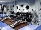 Бульдозер, спортивно-оздоровчий комплекс - фото 1