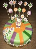 Торти від Ольги - фото 1
