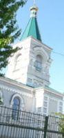 Церква Апостола Іоанна Богослова - фото 1