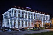 Україна, готель - фото 1