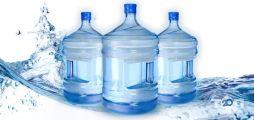 Водолій, доставка води - фото 1