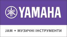Yamaha, магазин музичних інструментів - фото 1