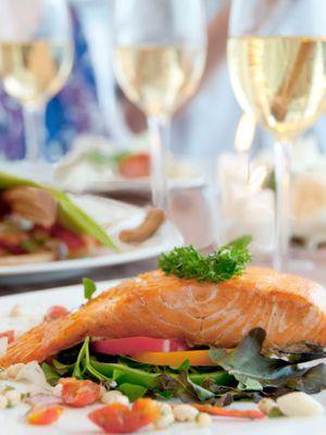 Ресторани, кафе, бари в Запоріжжі
