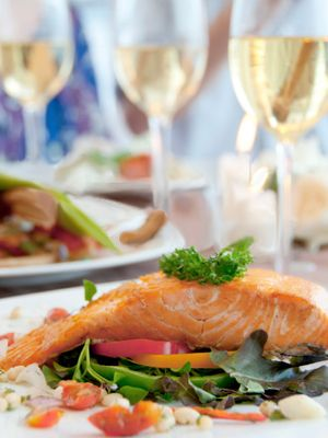 Ресторани, кафе, бари в Одесі