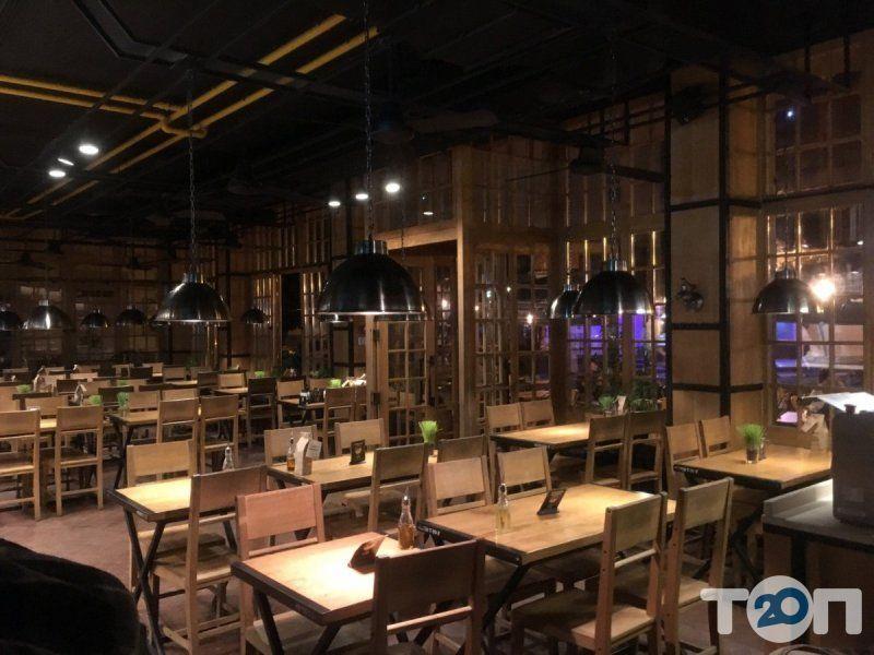 Фабрика, ресторан - фото 3