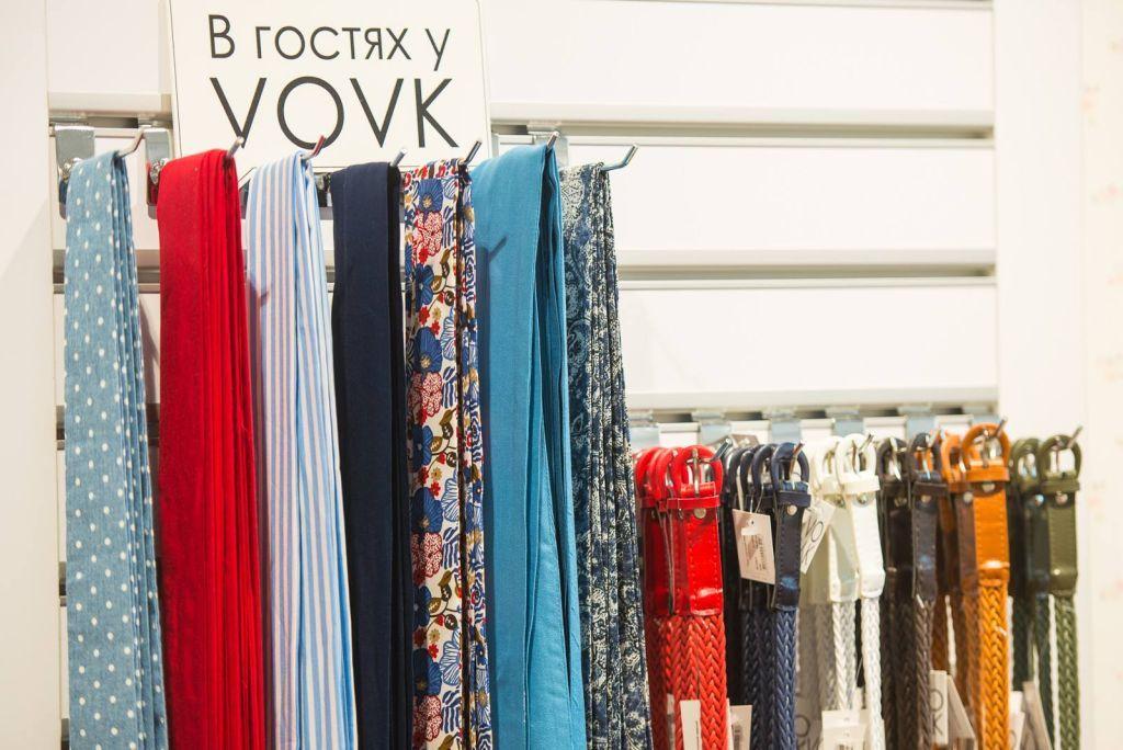 VOVK, студія одягу - фото 3