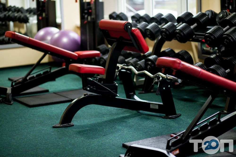 24 Fit Club, клуб персонального фітнесу - фото 1