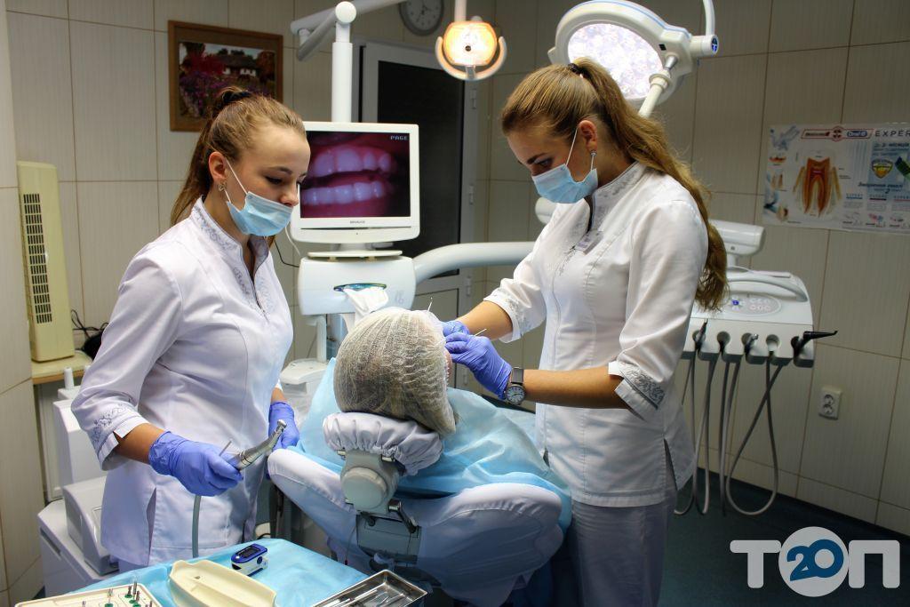 32 Богатиря, стоматологія - фото 7