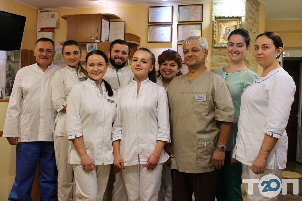 32 Богатиря, стоматологія - фото 3