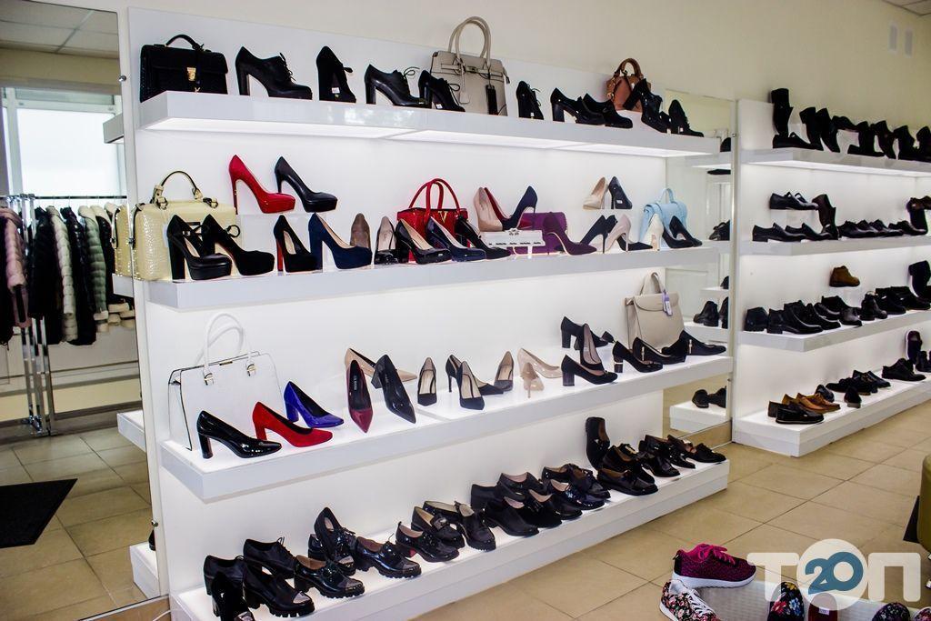 4 сезони, магазин взуття - фото 5