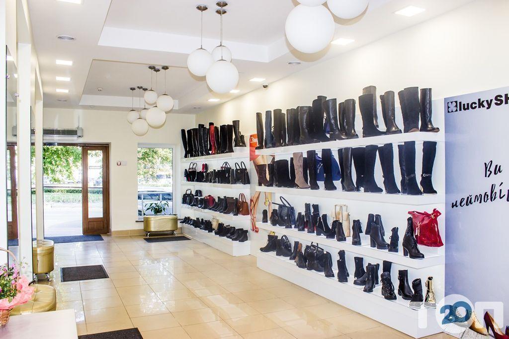 4 сезони, магазин взуття - фото 13