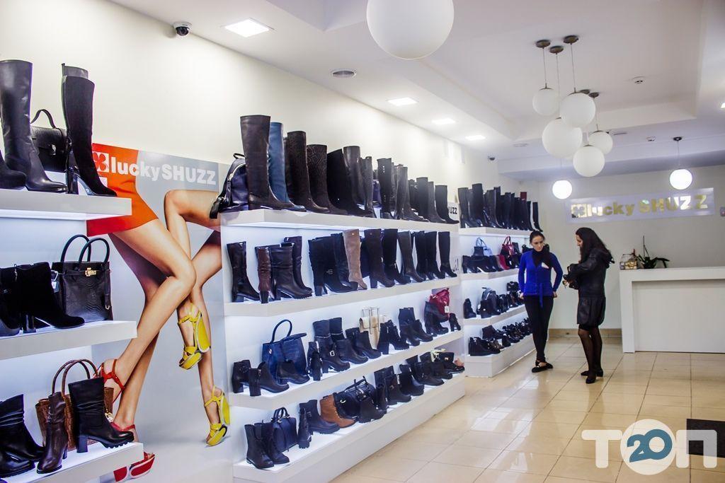 4 сезони, магазин взуття - фото 19