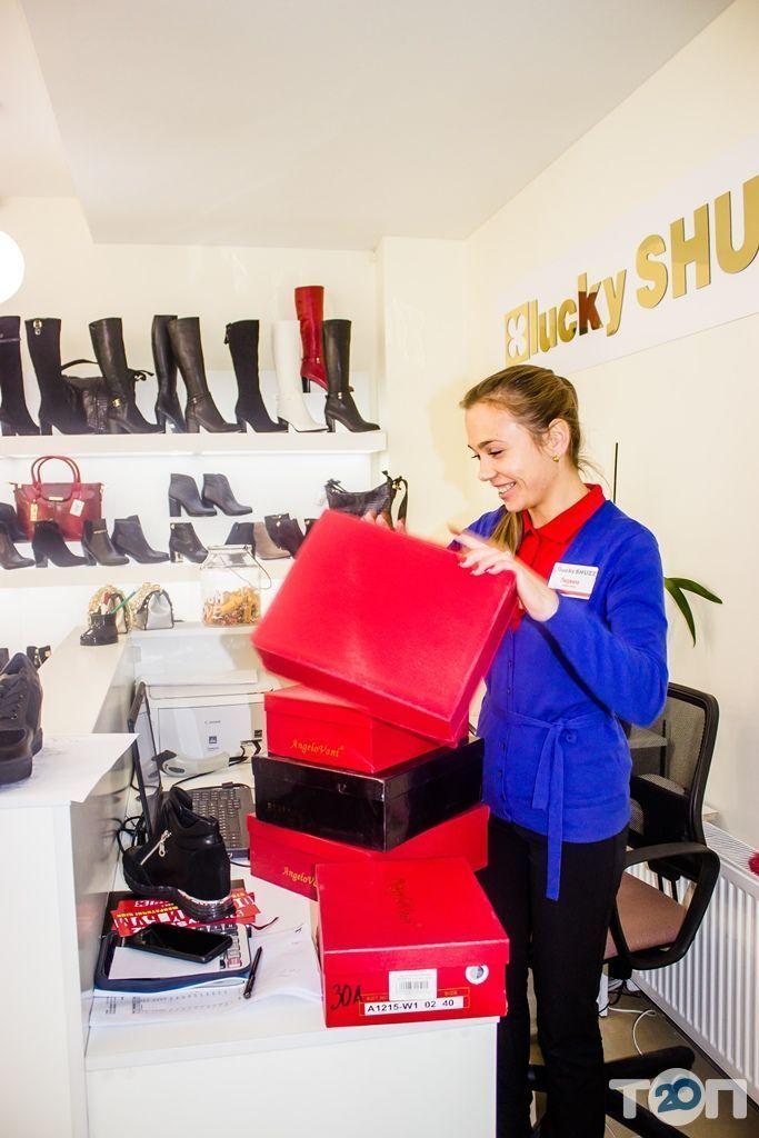4 сезони, магазин взуття - фото 23
