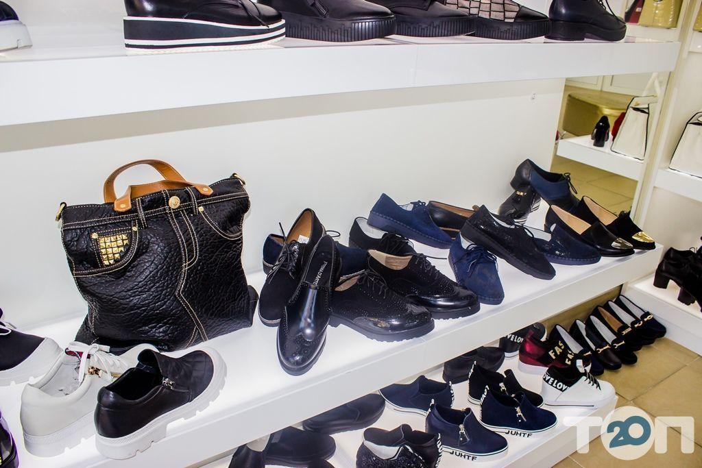 4 сезони, магазин взуття - фото 26