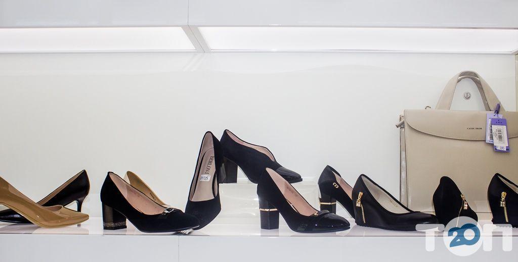 4 сезони, магазин взуття - фото 31
