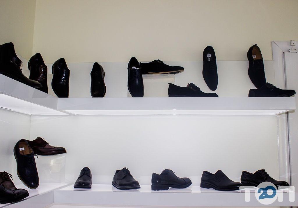 4 сезони, магазин взуття - фото 41