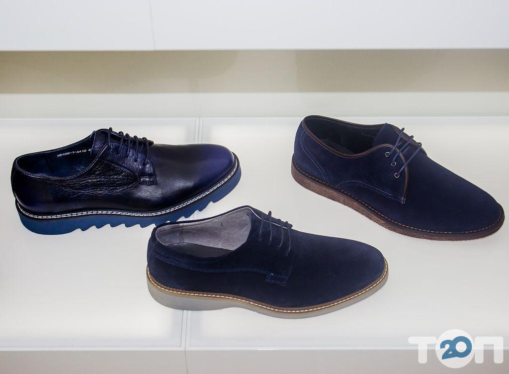 4 сезони, магазин взуття - фото 43