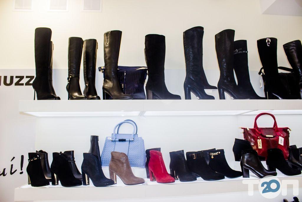 4 сезони, магазин взуття - фото 45