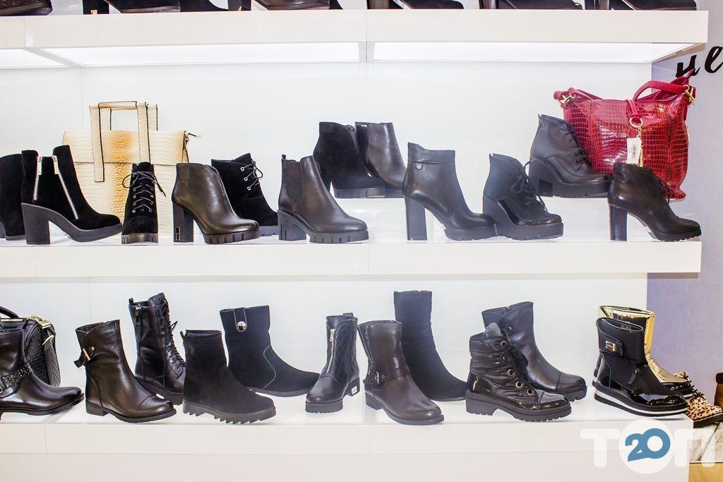 4 сезони, магазин взуття - фото 51