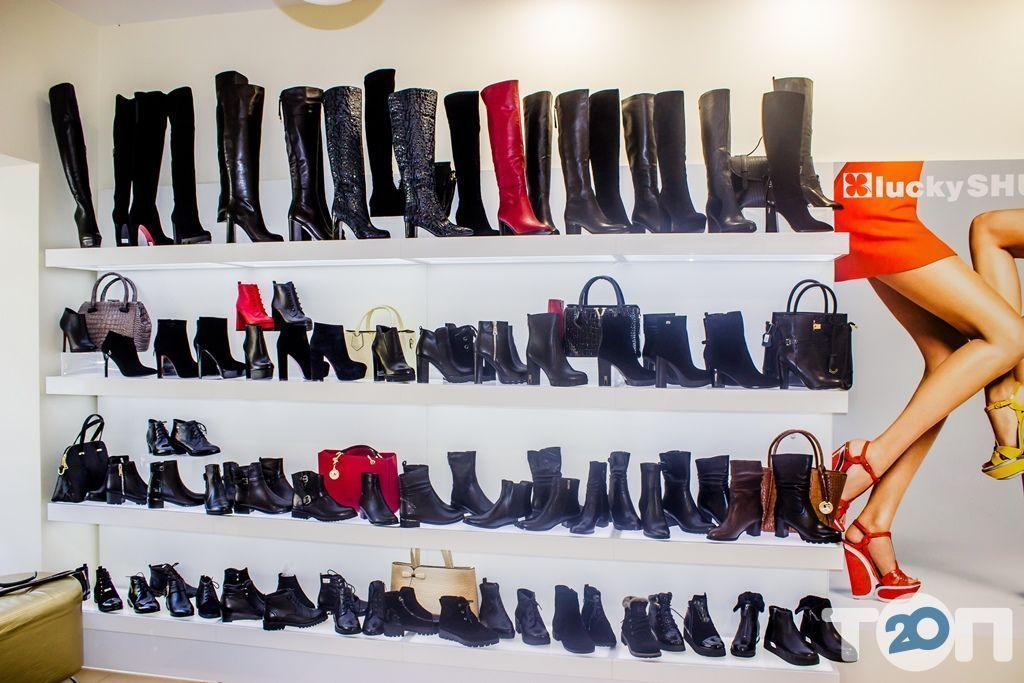 4 сезони, магазин взуття - фото 52