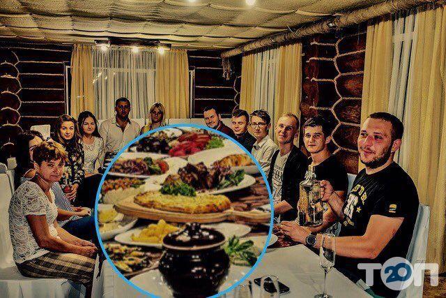 Адмірал, ресторан - фото 11