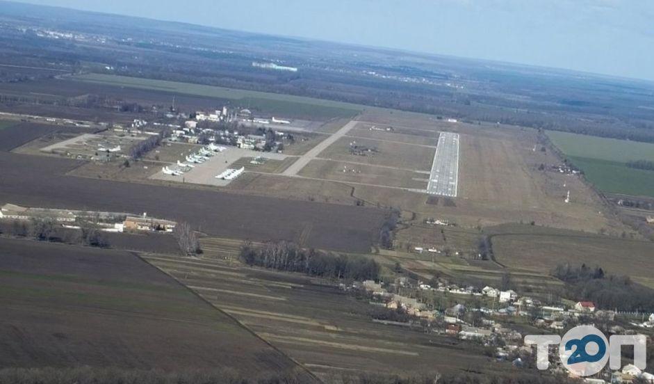 Аеропорт Вінниця - фото 1