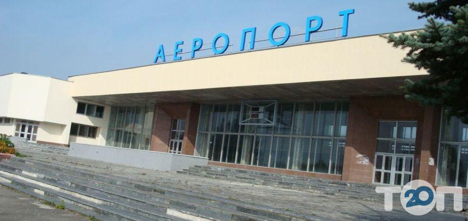 Аеропорт Вінниця - фото 3