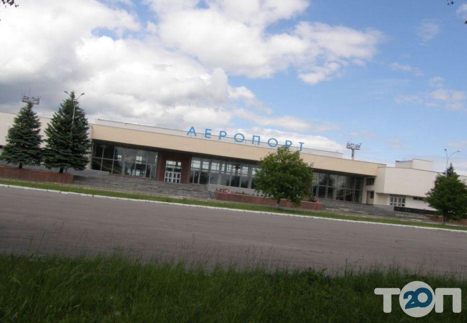 Аеропорт Вінниця - фото 4